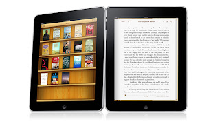 Apple iPad - iBook