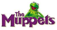 Muppets, Disney, logo