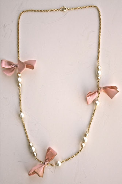 JCrew-Inspired Necklace Tutorial (and the Basics of ...