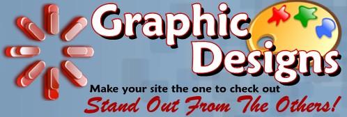 Custom Advertising Designs