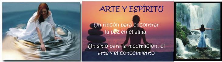 ARTE  Y  ESPIRITU