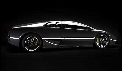 Lamborghini SP640