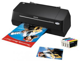 Drivers & Support: Epson Stylus Photo R265 printer