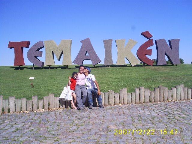 Temaiken 2007
