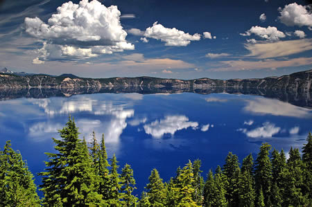カラチャイ 湖