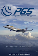 Patagonia Ground Support FBO Services
