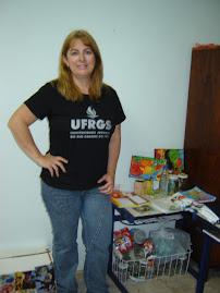 Acadêmica da UFRGS