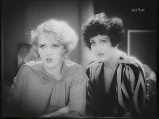 Anita-Page-Joan Crawford-Lesbian-Kiss