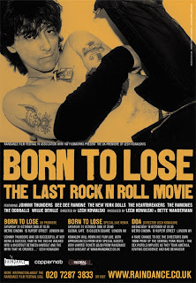lech kowalski born to lose johnny thunders