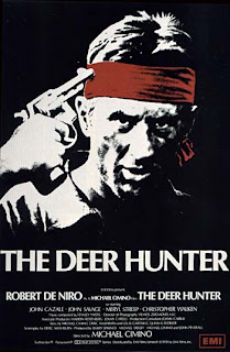deer hunter voyage au bout de l'enfer