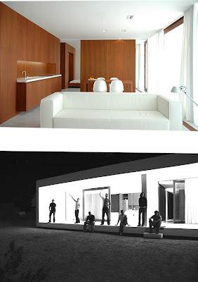 Arquitectura xxi filosof a de la arquitectura y - Arquitectos famosos actuales ...