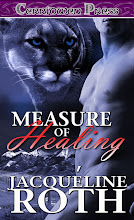 Measure of Healing