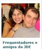 COMUNIDADE FREQUENTADORES E AMIGOS DA JDE