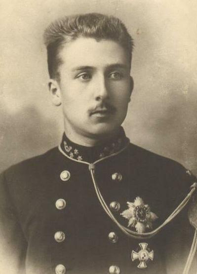 Prince Baudouin (1869-1891) Baudouin5