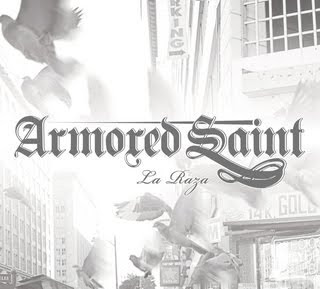 Armored Saint La Raza