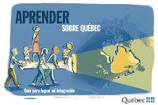 Guía para el Migrante a Quebec
