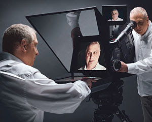 Errol Morris Interrotron