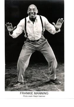 Biografia de Frankie Manning Biography - American Dancer