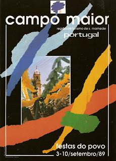CAFÉ PORTUGAL - Festas do Povo de Campo Maior