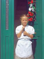 CAFÉ PORTUGAL - Campo Maior - 2 Setembro 2007