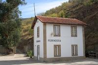 Café Portugal - PASSEIO DE JORNALISTAS em São joão da Pesqueira