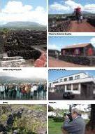 Cefé Portugal - PASSEIO DE JORNALISTASnos Açores - Escanção - Out. 2008