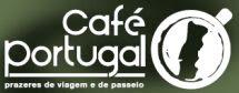 CAFÉ PORTUGAL - Uma Revista para contar o País todo!