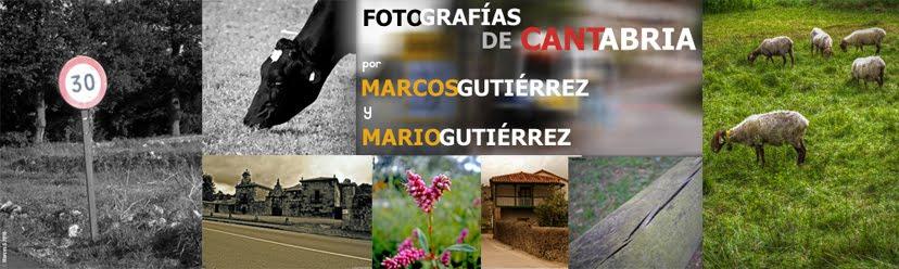 Fotografías de Cantabria.
