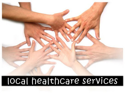 local healthcare services