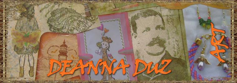 DEANNA DUZ ART