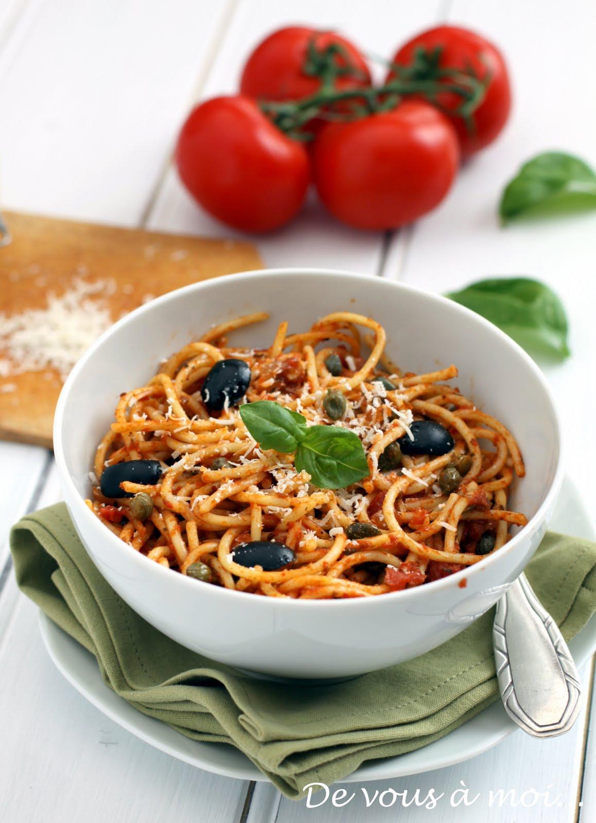 Spaghetti+Puttanesca+2