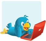 Icone para o Twitter