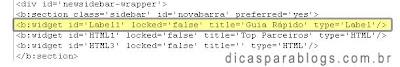 html do blogger