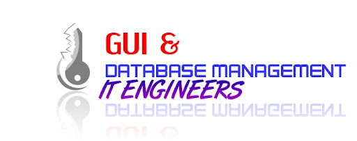 dbms books. GUI AND DATABASE MANAGEMENT