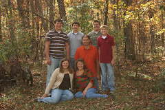 Our Family Pic October 2008