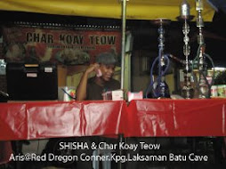 Red Dragon Shisha