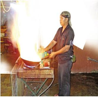 Mengoreng Char Koay Teow