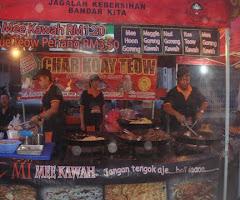 Pasar Malam: SALENG, Kulai Johor