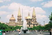 Guadalajara is the capital of the Mexican state of Jalisco