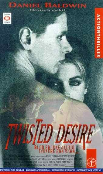 Twisted Desire 1996