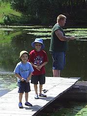 A Fishing Adventure