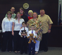 Bradly and Nicholas Adoption 2006