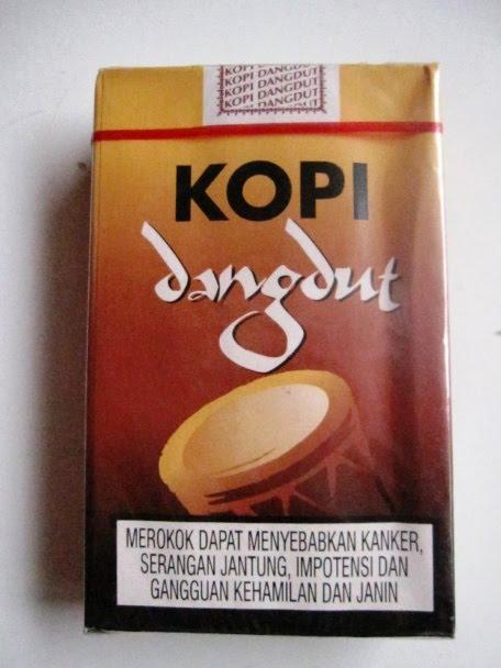 Merk-merk Rokok Lokal yang Langka