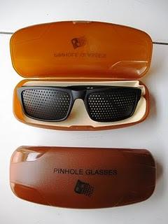 Kacamata Vision Therapy