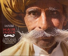 Hair India - A guide to the bizarre beards and magnificent moustaches of Hindustan