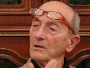 René Levy a Cuisine et Santé