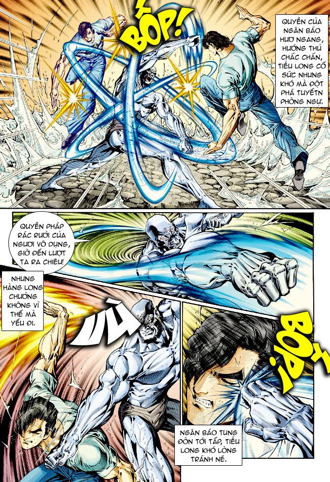 Tân Tác Long Hổ Môn chap 114 - Trang 24