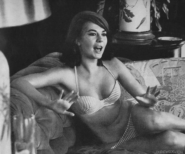 honey bunny: splendor in the grass with natalie wood