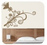 Vinilos decorativos para pared vinilos decorativos para - Cristales decorativos para paredes ...