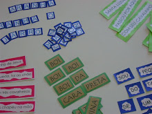 Jogos e Materiais para Alfabetização